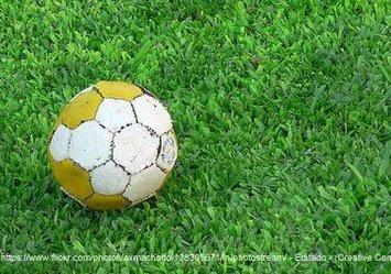 10 passos para se tornar um jogador de futebol