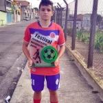 Hercules Costa Santana