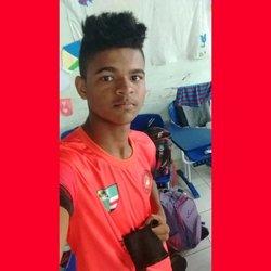 Erisson Santos